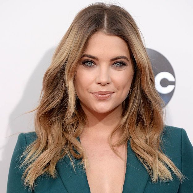 Ashley Benson contre le sexisme à Hollywood