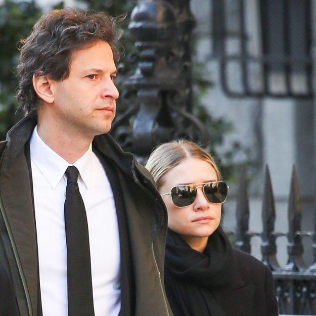 Ashley Olsen, folle amoureuse d'un réalisateur de 47 ans