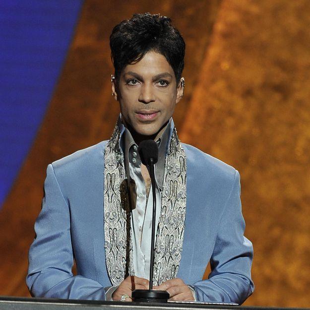 Avant de chanter, Prince était une star du basket-ball