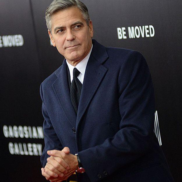 Avec qui George Clooney rêve secrètement de sortir ?