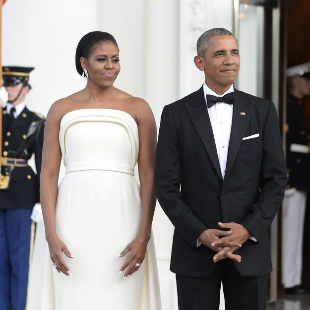 Barack Obama : 55 ans fêtés en fanfare