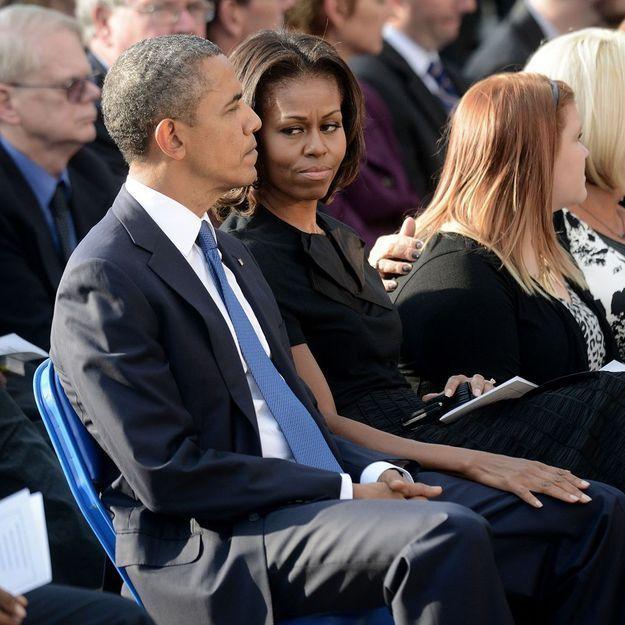 Barack Obama a cessé de fumer par « peur » de Michelle