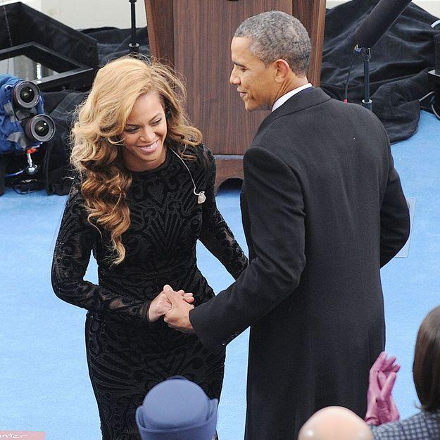 Barack Obama et Beyoncé : les coulisses de la rumeur