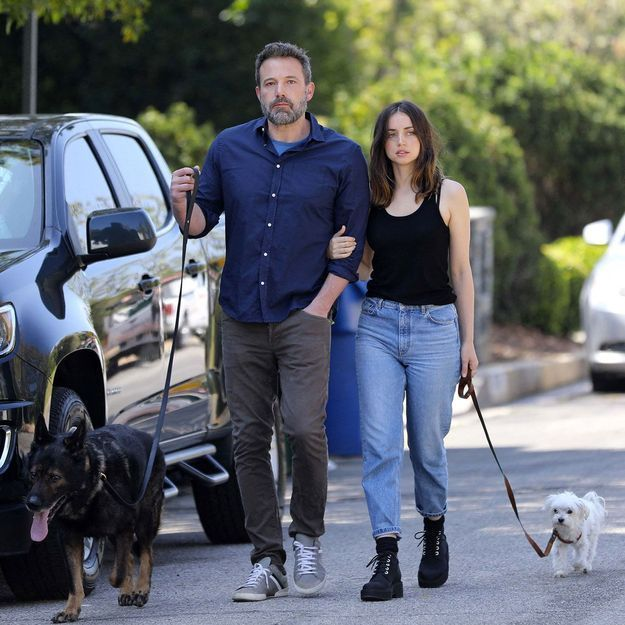 Ben Affleck : l'avis de son ex-femme Jennifer Garner sur sa relation avec Ana de Armas