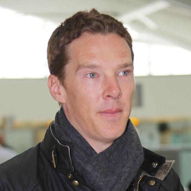 Benedict Cumberbatch : l'acteur de Sherlock Holmes est papa d'un petit garçon