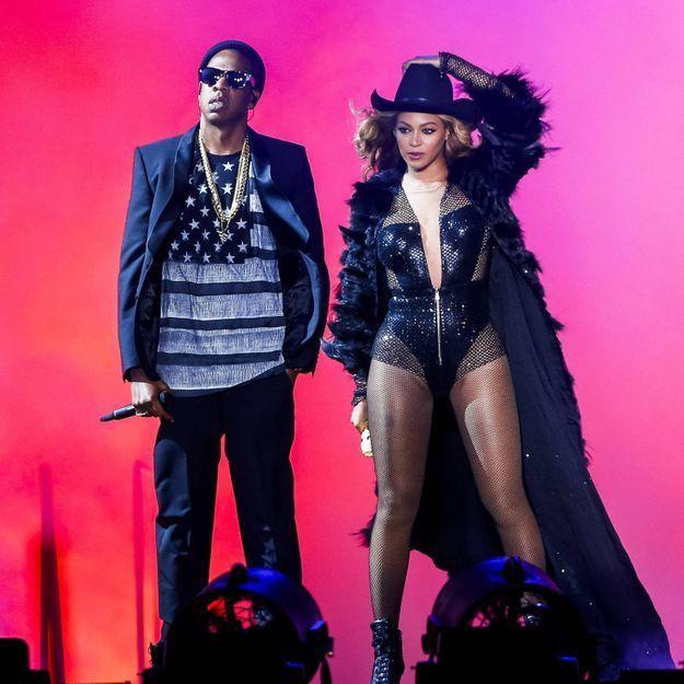 Beyoncé et Jay-Z: une photo pour prouver que leur couple est solide !