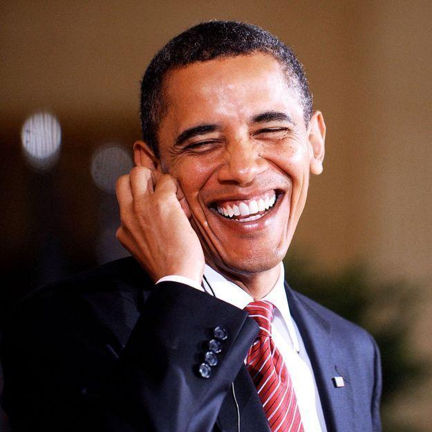 Beyoncé, Jay-Z, Eminem : découvrez la playlist de Barack Obama à la Maison-Blanche