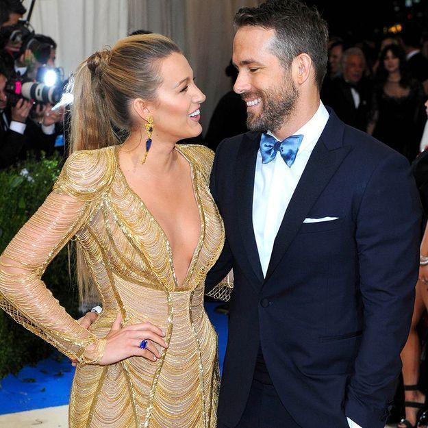 Blake Lively : pour se venger de son mari, elle utilise Ryan Gosling