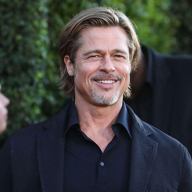 Brad Pitt en fauteuil roulant : une photo inquiète ses fans