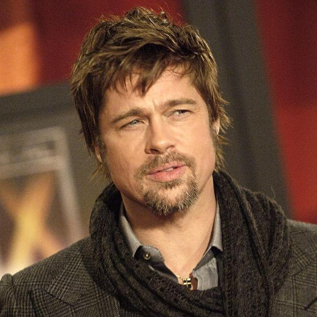 Brad Pitt : le FBI n'a jamais ouvert d'enquête pour mauvais traitement sur ses enfants