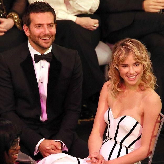 Bradley Cooper parle de Suki Waterhouse pour la 1ère fois