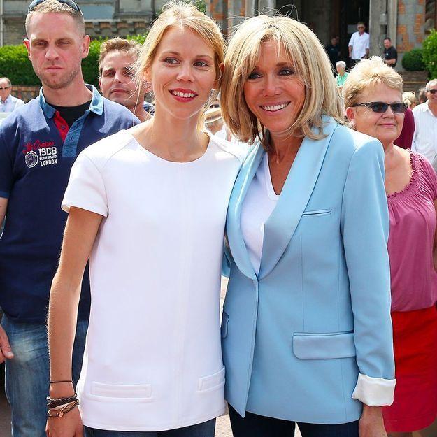 Brigitte Macron : sa fille Tiphaine Auzière se confie sur Emmanuel Macron