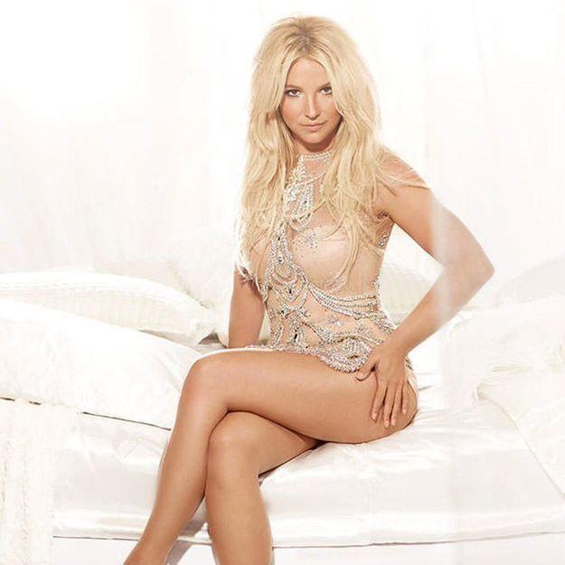 Britney Spears a cassé le nez de l'une de ses danseuses
