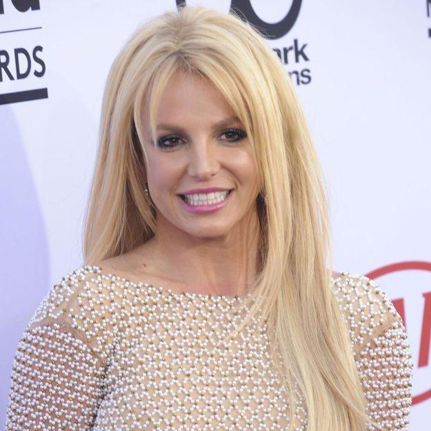 Britney Spears est célibataire