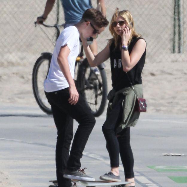 Brooklyn Beckham et Chloë Moretz, le début d'une histoire d'amour sérieuse?