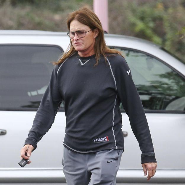 « Je suis une femme »: Bruce Jenner annonce être transgenre