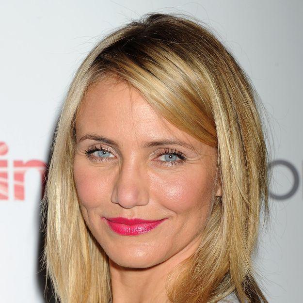 Cameron Diaz commente le divorce de Gwyneth Paltrow et Chris Martin
