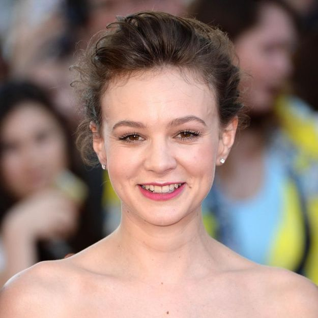 Carey Mulligan attend son premier enfant
