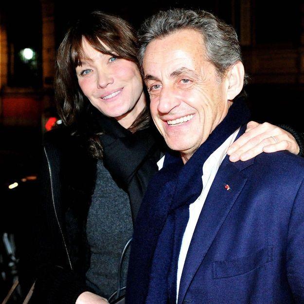 Carla Bruni et Nicolas Sarkozy : leurs vacances en famille en Turquie avec Giulia