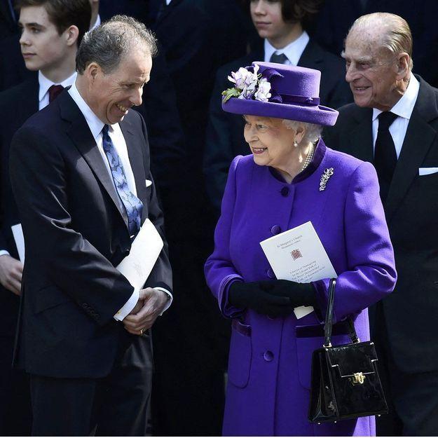 Ce nouveau divorce qui secoue la famille royale
