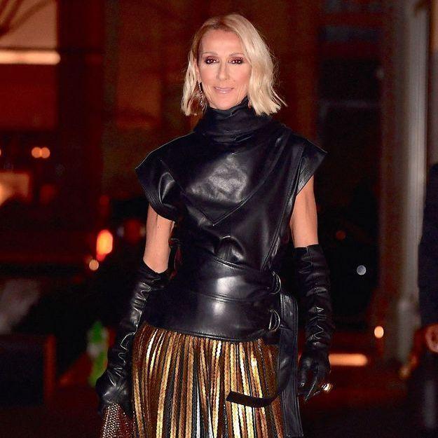 Céline Dion écrit une tendre déclaration à sa mère disparue