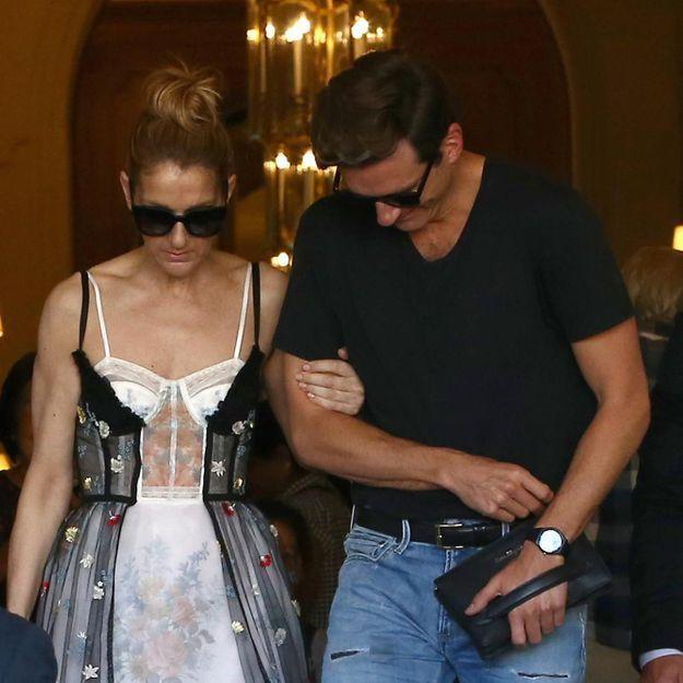Céline Dion et Pepe Munoz : le poids de la séparation