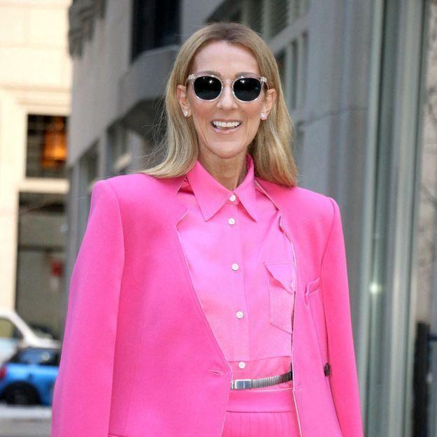 Céline Dion : sa tendre déclaration pour l'anniversaire de ses jumeaux Nelson et Eddy