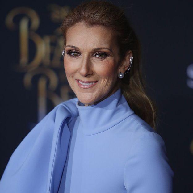 Céline Dion se dit prête à faire appel à la chirurgie esthétique