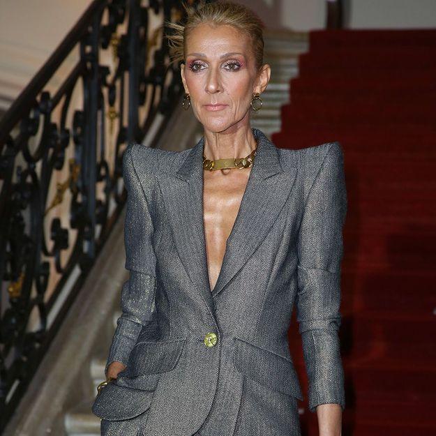 Céline Dion : son dangereux régime pour perdre du poids révélé