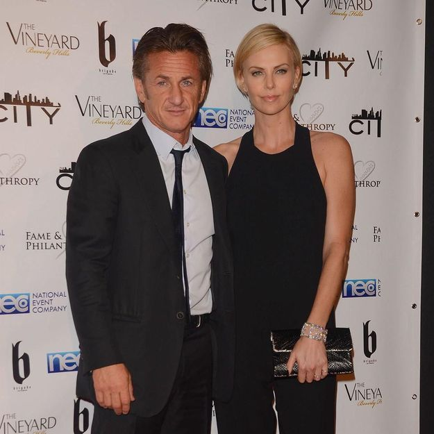Charlize Theron et Sean Penn bientôt parents ?