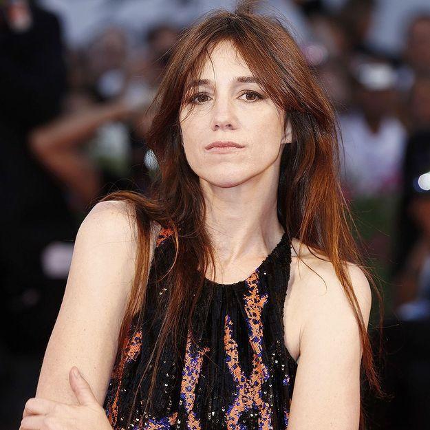Charlotte Gainsbourg explique pourquoi elle a quitté Paris