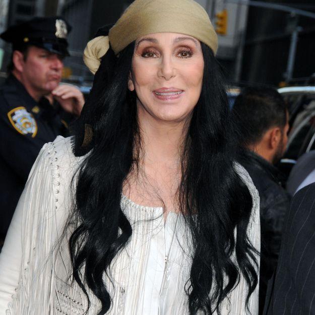 Cher se confie sur son angoisse de vieillir : « Plus vous vieillissez, plus c'est difficile »