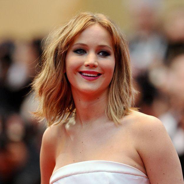 Chris Martin, son attention amoureuse pour Jennifer Lawrence en plein concert