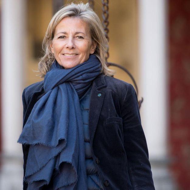 Claire Chazal : « Il faut se battre pour rester jeune »