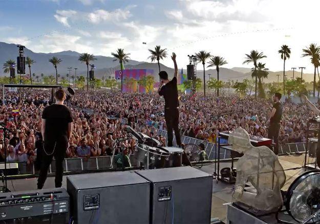 Coachella : tout ce qu'on a aimé au festival !