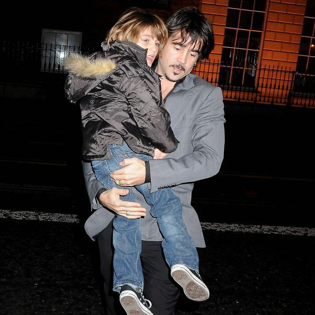 Colin Farrell se confie sur la maladie de son fils