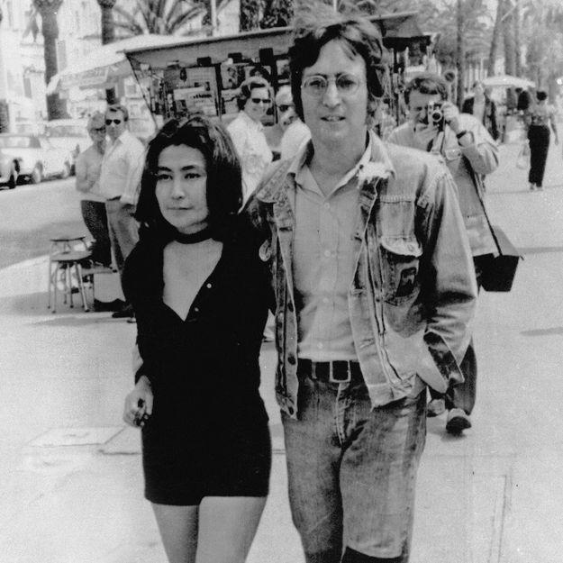 Couple de légende : Yoko Ono et John Lennon, l'amour contre les fans