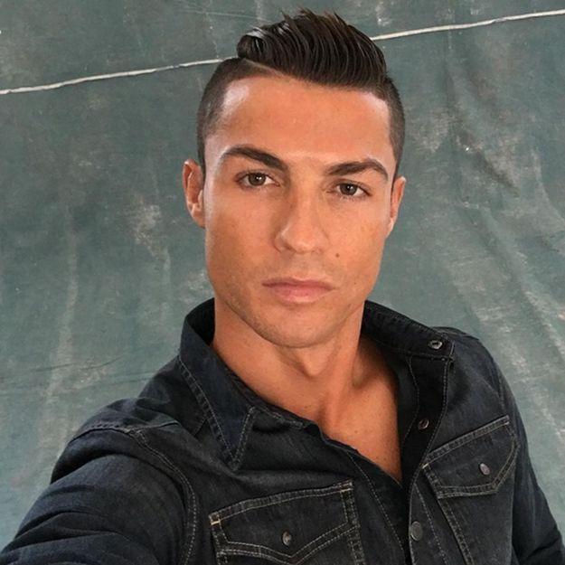 Cristiano Ronaldo, 31 ans, déjà adepte du Botox !