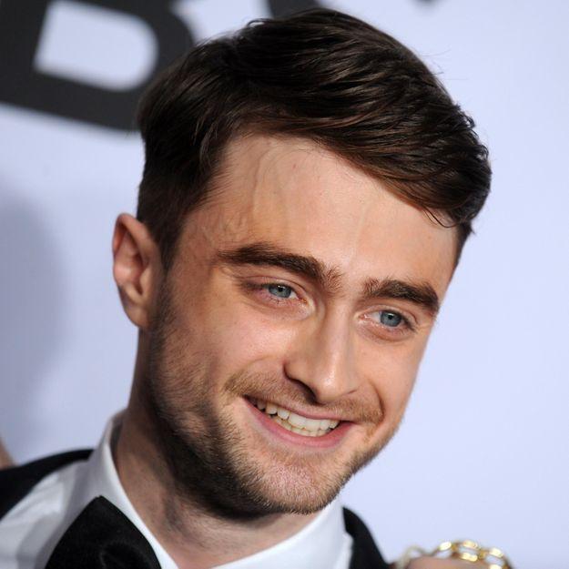 Daniel Radcliffeparle de sexe, de Tinder et de sa première fois