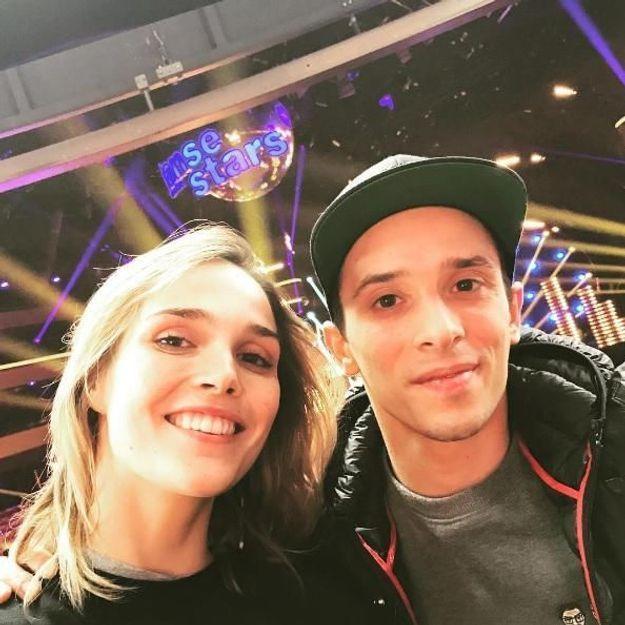 Danse Avec Les Stars : Camille Lou se confie sur sa relation avec Grégoire Lyonnet