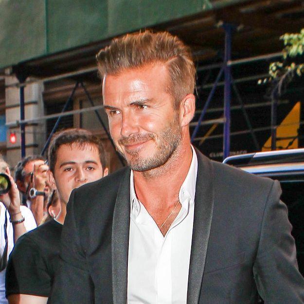 David Beckham fan de Jay Z : il se fait tatouer des paroles du rappeur