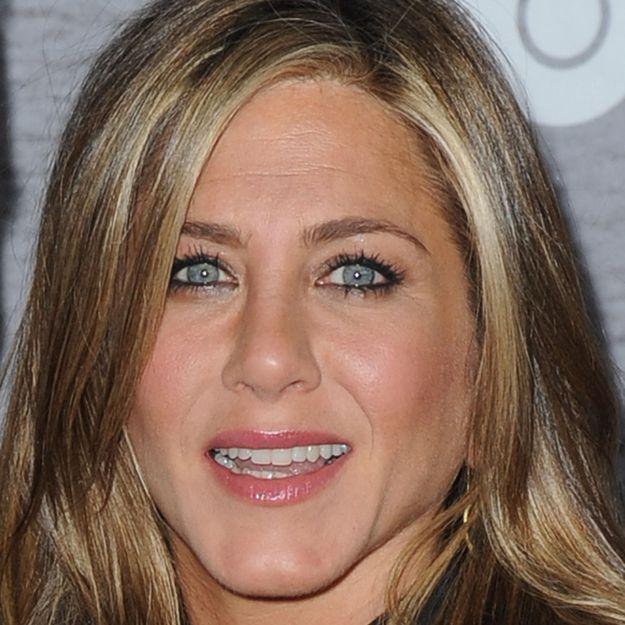 Jennifer Aniston révèle son secret anti-rides