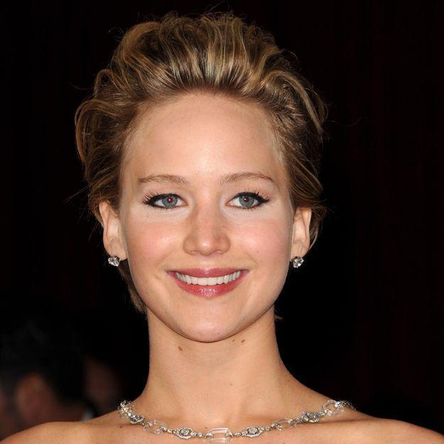 Découvrez comment Jennifer Lawrence a fait craquer Chris Martin