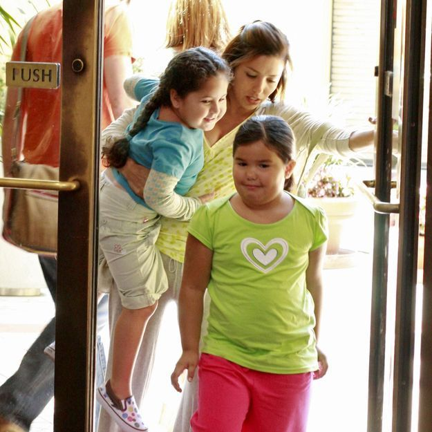Desperate Housewives : qu'est devenue Juanita, (Madison de la Garza), la fille de Gabi ?