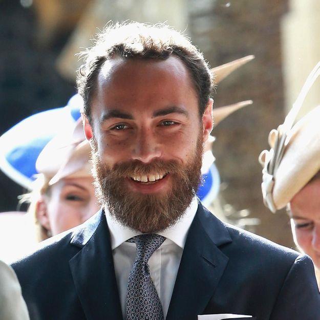 Devinez quel métier va exercer le frère de Kate Middleton