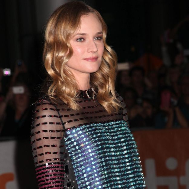 Diane Kruger dénonce « l'injustice absolue » du sexisme à Hollywood
