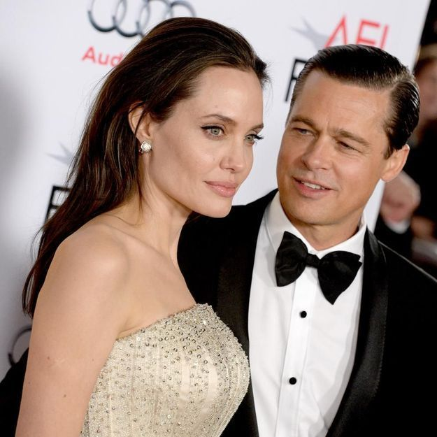 Divorce des Brangelina : George Clooney et Jamie Lee Curtis s'en mêlent !