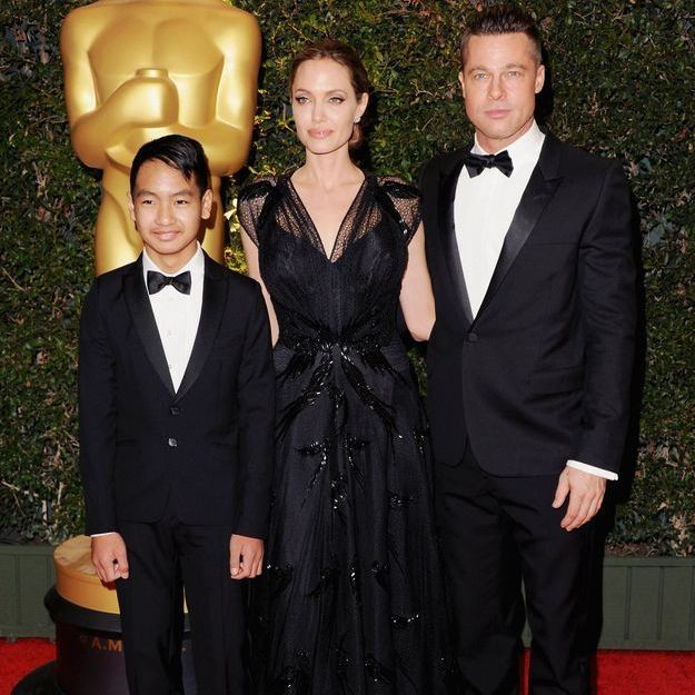 Divorce des Brangelina : la LAPD dément enquêter sur Brad Pitt, le FBI s'en mêle