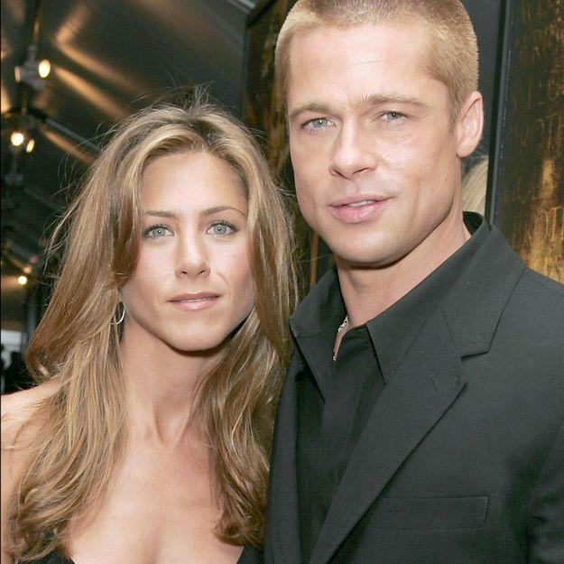 Douze ans après leur divorce, Brad Pitt s'excuse auprès de Jennifer Aniston