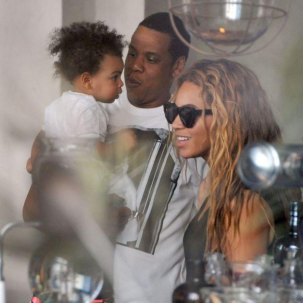 Elle affirme être la mère biologique de Blue Ivy, la fille de Beyoncé
